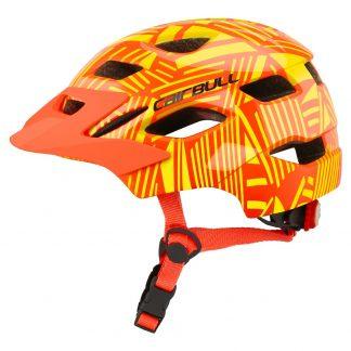 Cairbull Joytrack Youth Bicycle Helmet RookieSports.co.za