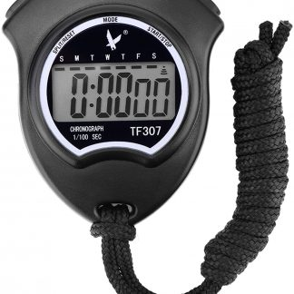 Fluir Eco Stopwatch TF307