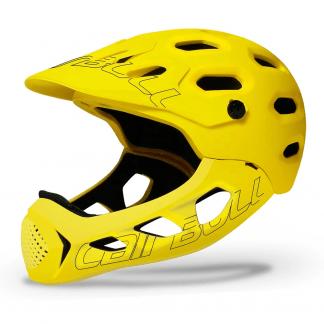 Cairbull Allcross Full Face Protection MTB Cycling Helmet